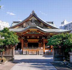 yushima_shrine 2